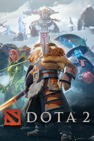 DOTA2-战神免费游戏加速器