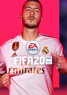FIFA2020-战神免费游戏加速器